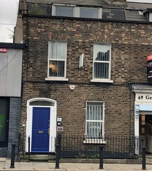 68 Pearse Street, Dublin 2, Dublin City Centre