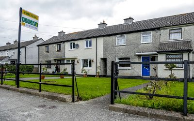 9 Ash Grove, Kill Avenue, Dun Laoghaire, County Dublin