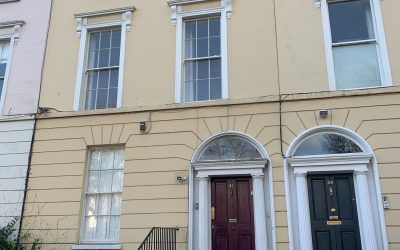Apartment to Let, 41 Pembroke Road, Dublin 4