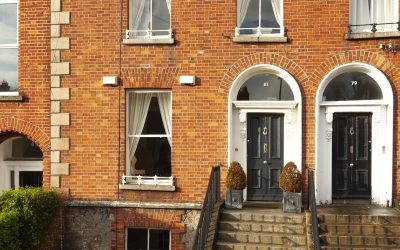 81 Marlborough Road, Dublin 4